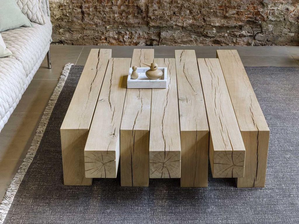 33 Admirable Modern Wood Table Design Ideas Wood Coffee Table Design Wood Table Design Diy Coffee Table