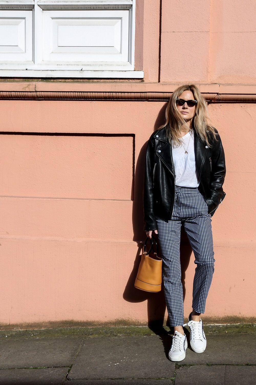 Gingham & Ruffles | Fashion Me Now