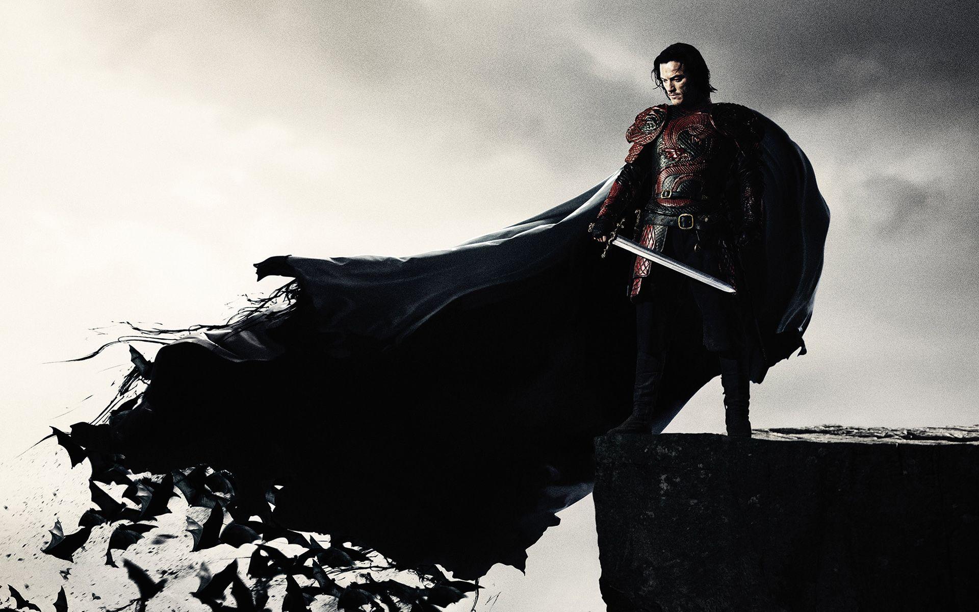 Los Trailers del Pueblo N°3: Dracula Untold - Como disfrute haciendo esta nota · Movies 2014Hd ...