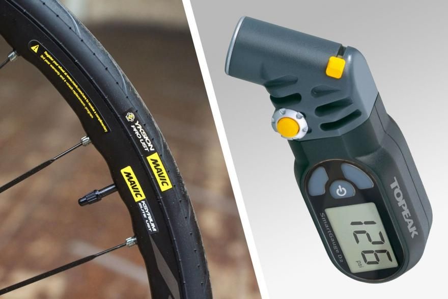 How To Choose Your Tyre Pressure Balancing Speed Comfort And