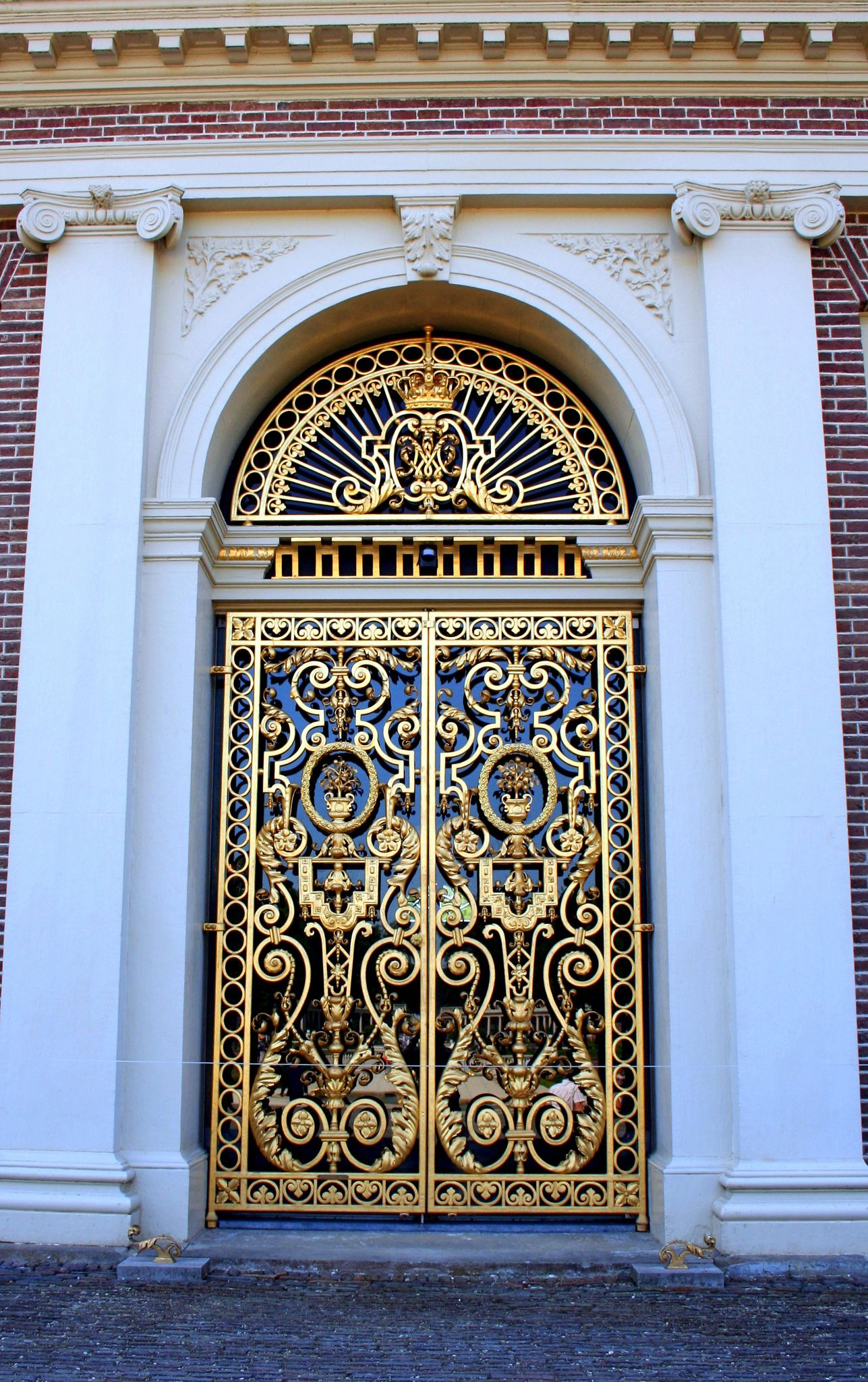 Palace door palace doors and architecture paleis het loo het loo palace door planetlyrics Image collections
