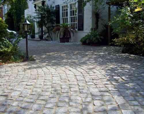 Revêtement terrasse  57 idées d\u0027inspiration pour les sols - Pave Pour Terrasse Exterieur