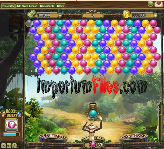 Astuces Bubble Safari Facebook Triche Code de Tricherie