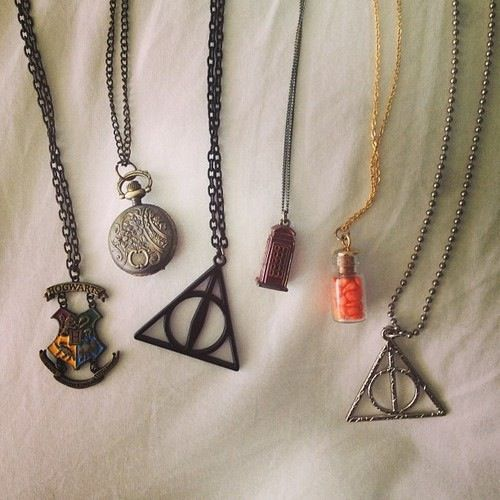 39++ Harry potter deathly hallows jewelry viral
