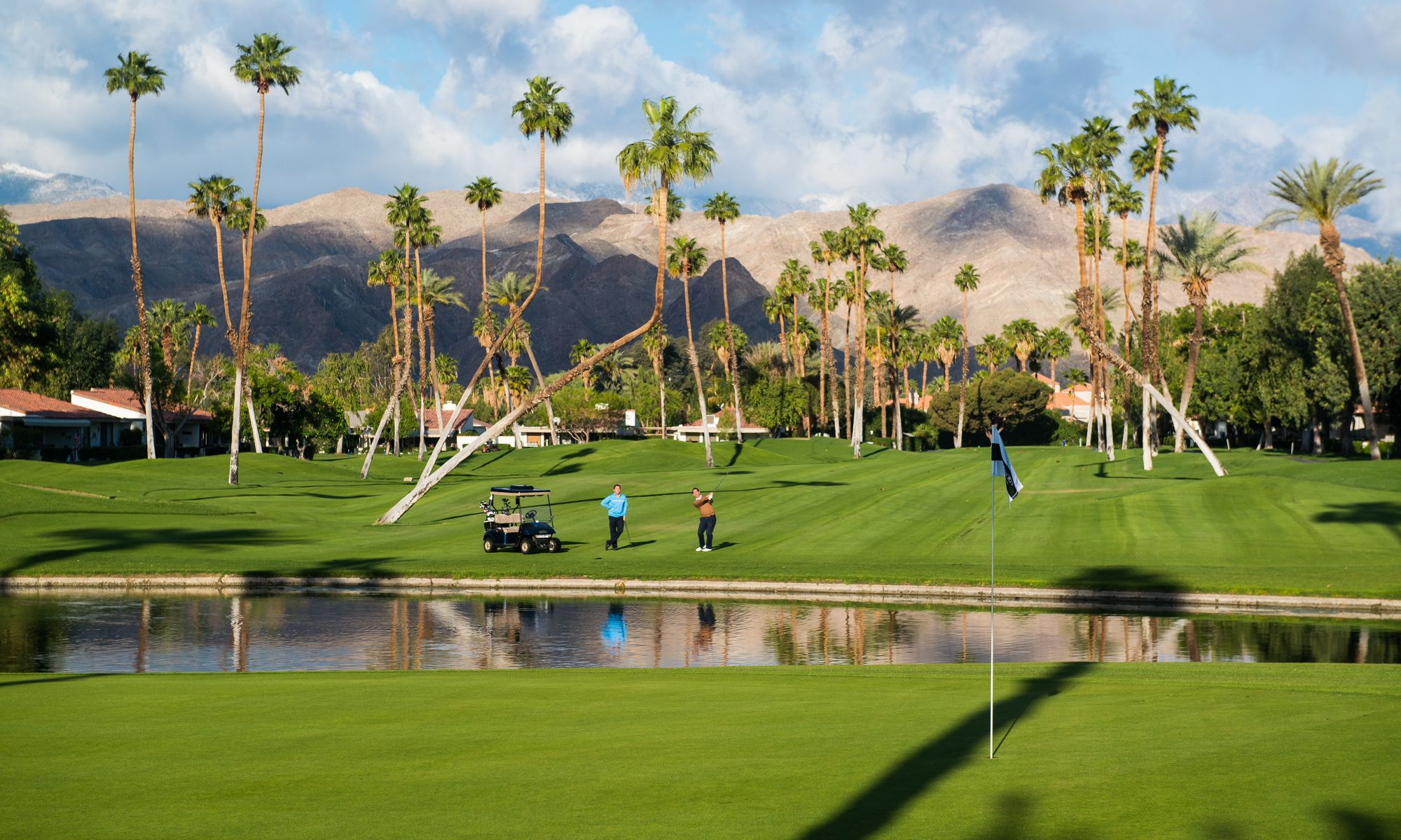 Omni Rancho Las Palmas Country Club Las Palmas Rancho Rancho