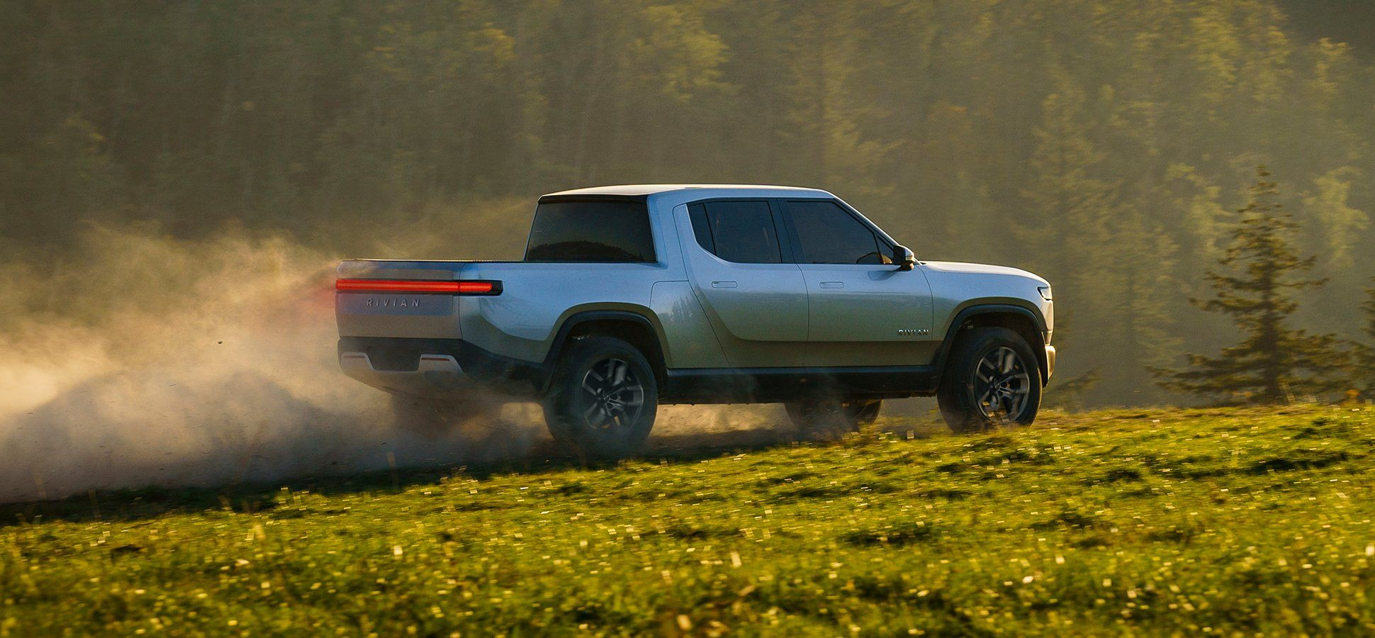 Secretive Electric Car Startup Rivian Emerges From Stealth Mode With 600 Employees And Half A Billion In Funding Inc
