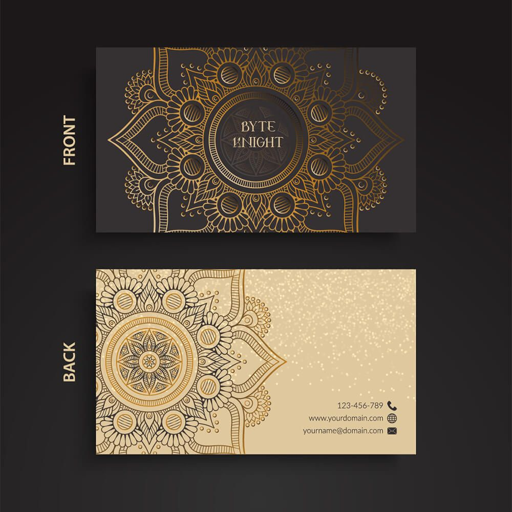 Fancy Visiting Card Vc117 Best Visiting Card Designs Visiting Card Design Business Card Design
