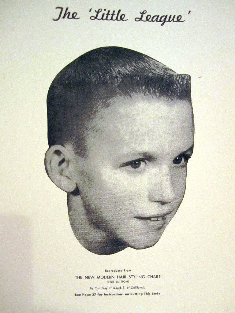 Flat Top Hairstyles 1950S   Fade Haircut