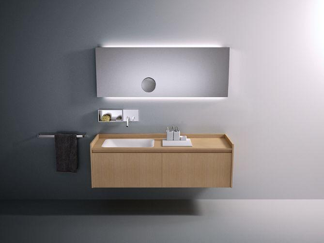 Badezimmer Schränke ~ Die besten holz badezimmerschrank ideen auf kleine