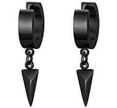 Für männer ohrringe Ohrring für