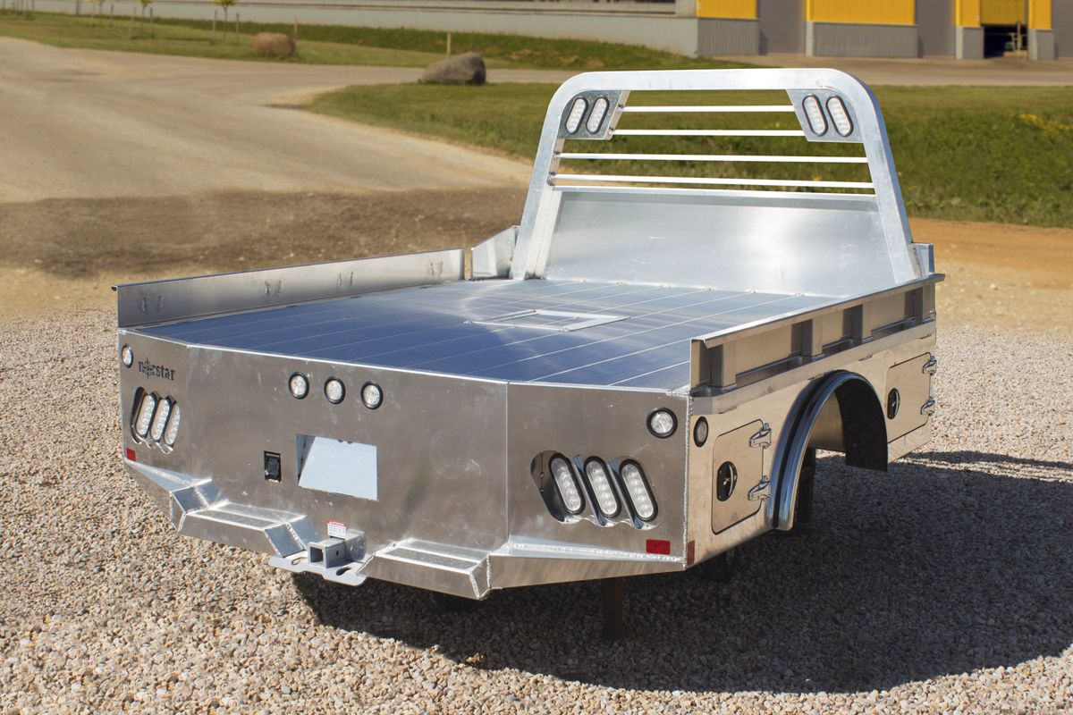 Pin on Custom flatbed