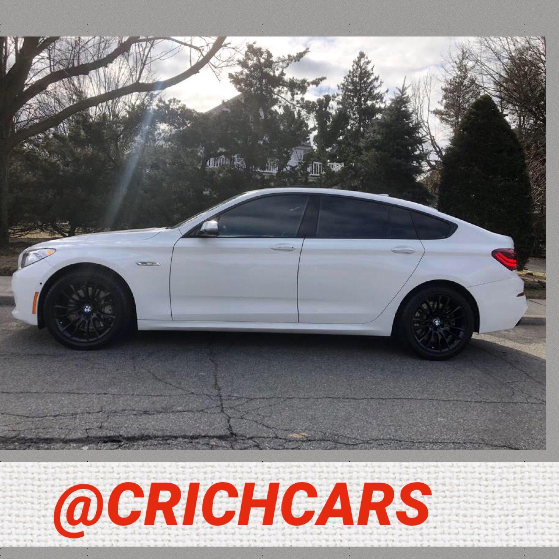 2015 BMW 5 Series Gran Turismo 5dr 550i XDrive Gran