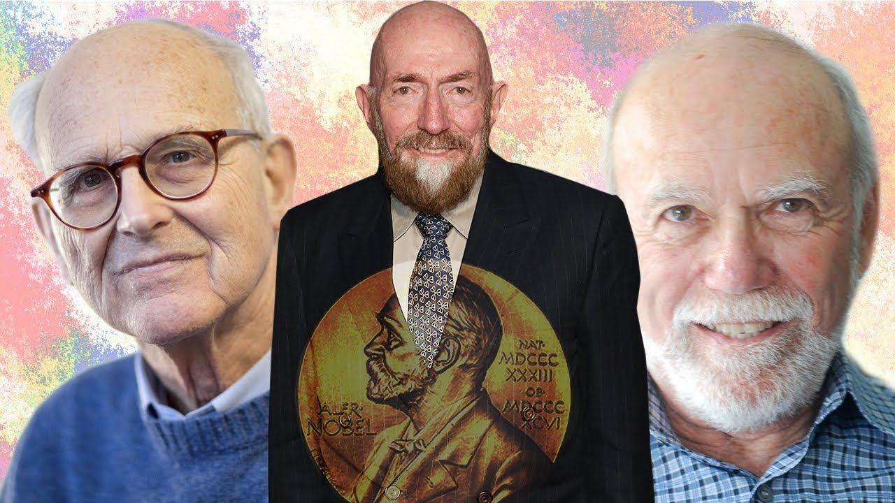 Audio de Ciencia: El Premio Nobel de Física 2017 es para los descubridores de las ondas gravitacionales http://bit.ly/2wH2Vmc