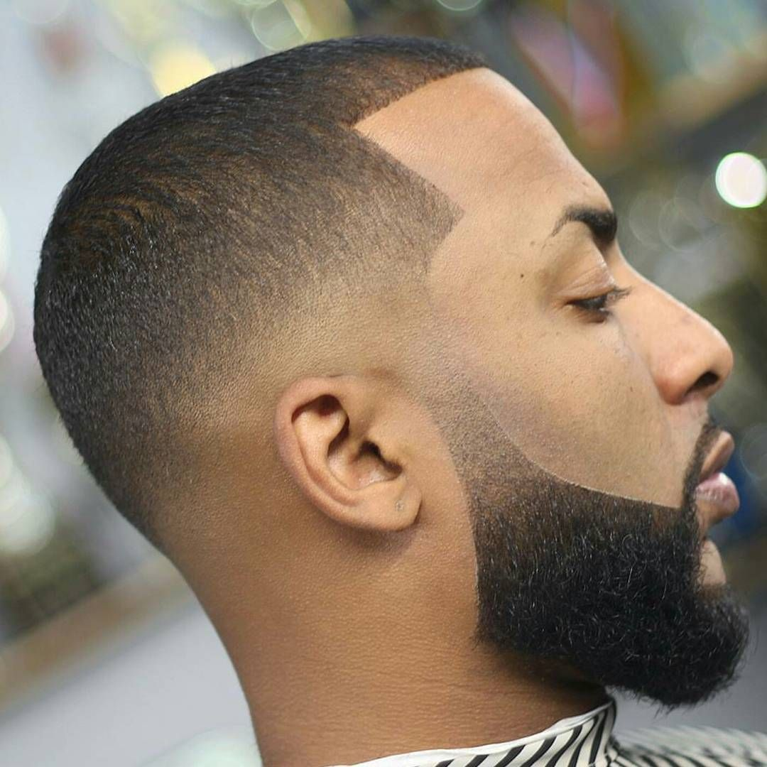 Fade Hairstyles With Beard Low Fade Haircut With Beard Bald Fade Haircut With Beard Skin Fade Fade Haircut With Beard Low Fade Haircut Black Haircut Styles