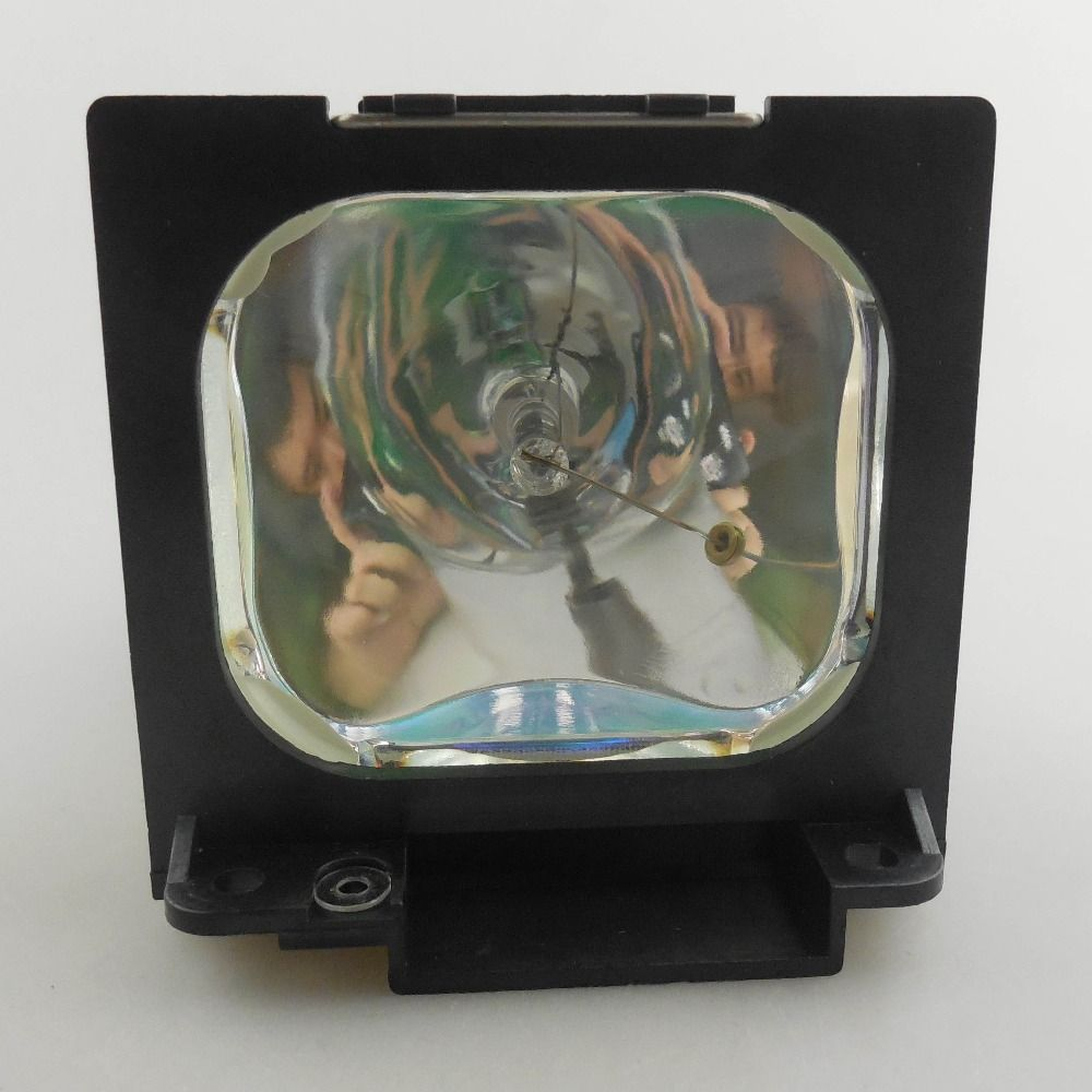 Vintage Apollo PL Projector Housing with Genuine Original OEM Bulb