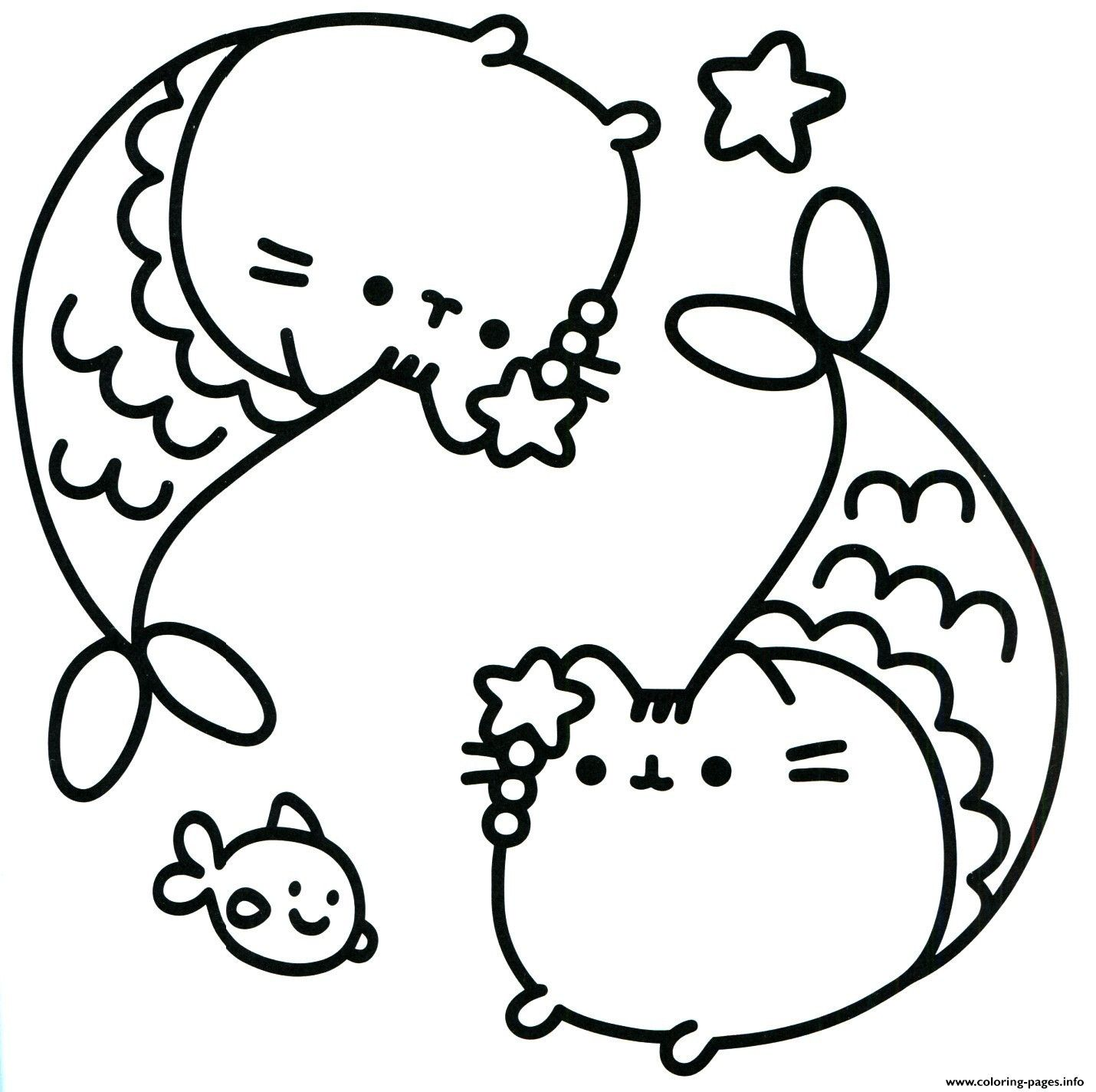 Printable Hello Kitty Mermaid Coloring Pages Perfect Coloring Pages Hello Kitty Merma Unicorn Coloring Pages Hello Kitty Colouring Pages Pusheen Coloring Pages