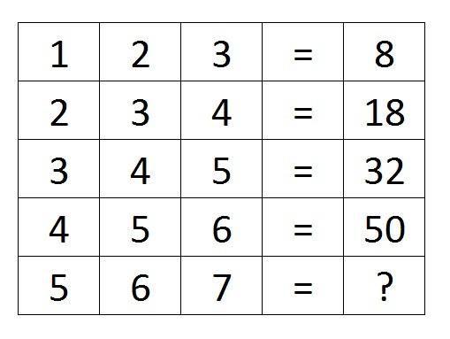 A fun way to learn Maths | Math, Fun math and Math worksheets