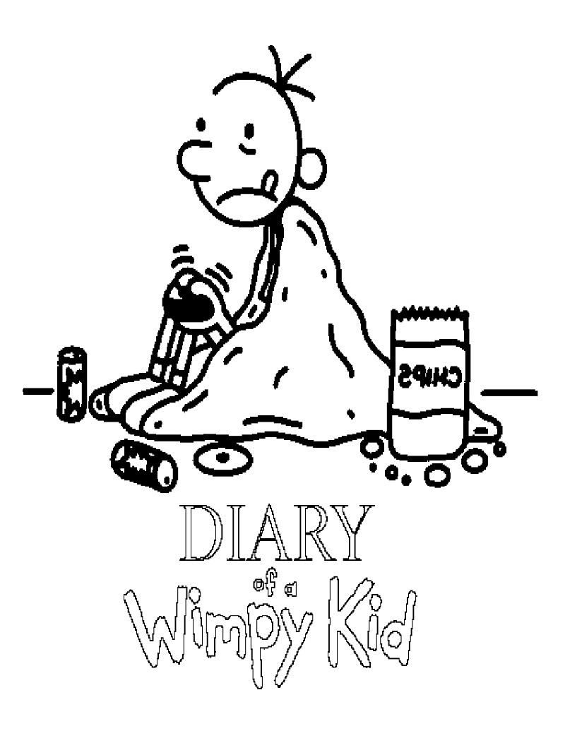 Diary Of A Wimpy Kid Coloring Pages K5 Worksheets Wimpy Kid Coloring Pages For Kids Coloring Pages