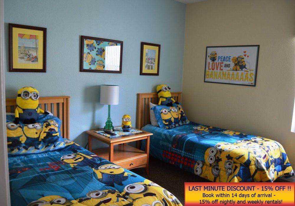 Minion Room Ideas For Girls Google Search Minion Room Cool