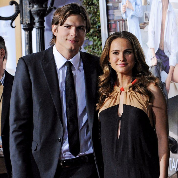 Natalie Portman Reveals Ashton Kutcher Was Paid 3 Times More Than Her on This Film