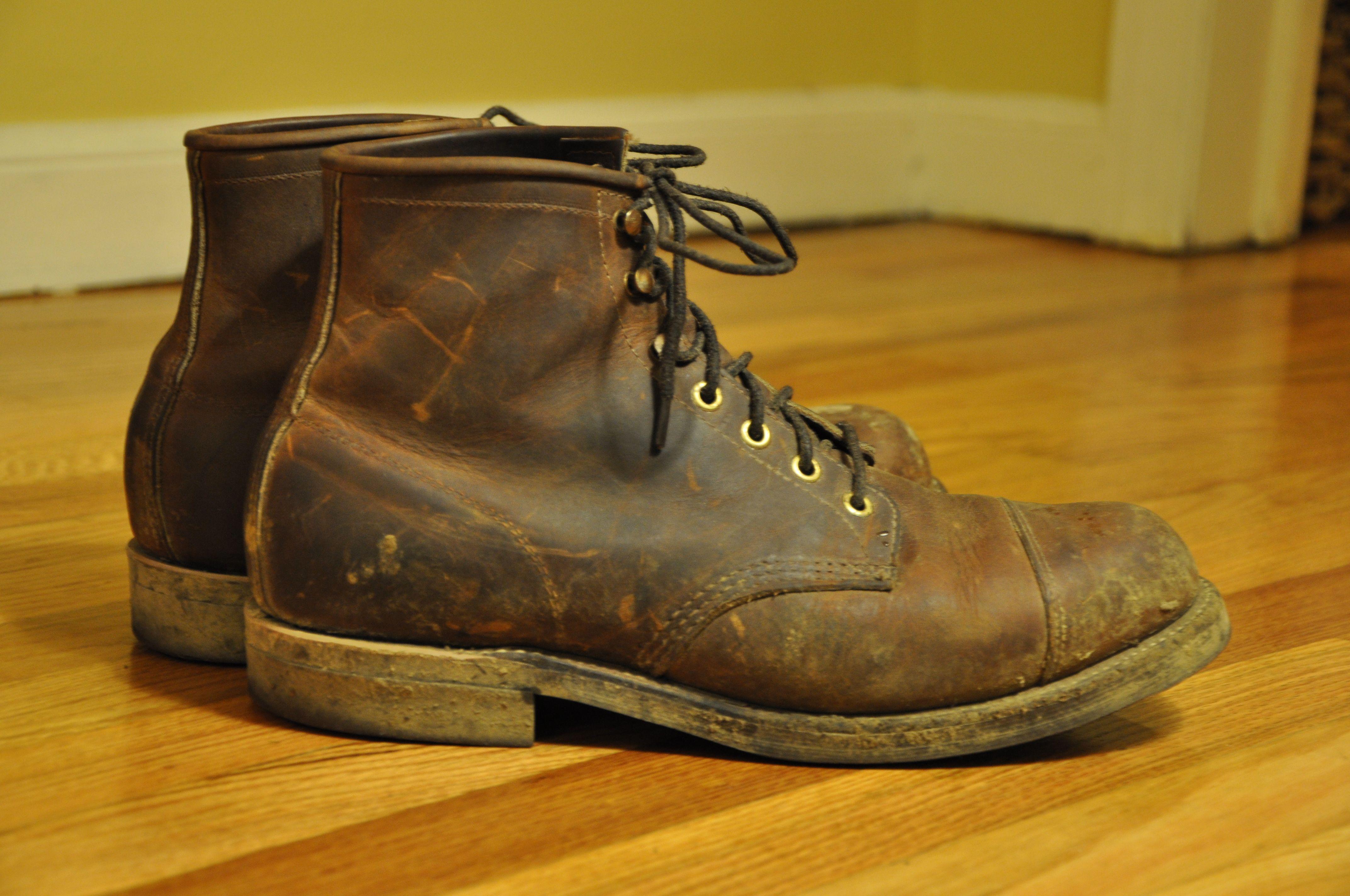 b3d42b7bf67 ll bean engineer boots | Shoes in 2019 | Boots, Ll bean boots, Ll ...