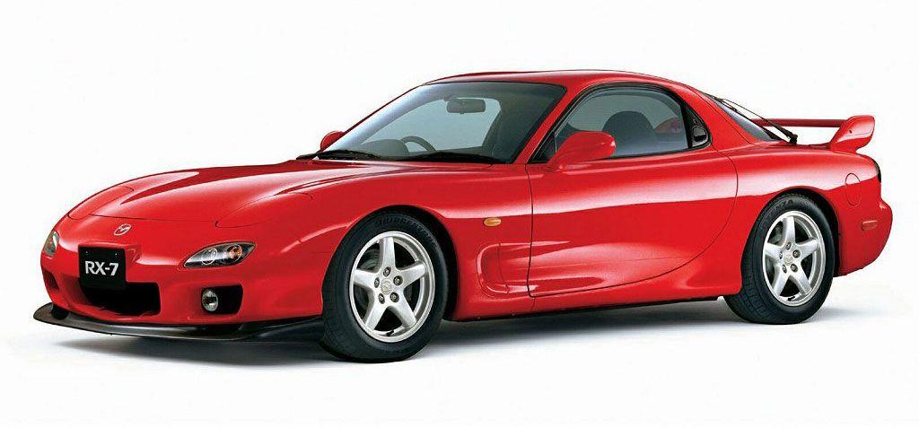 3rd Gen RX7 Mazda rx7, Rx7, Mazda
