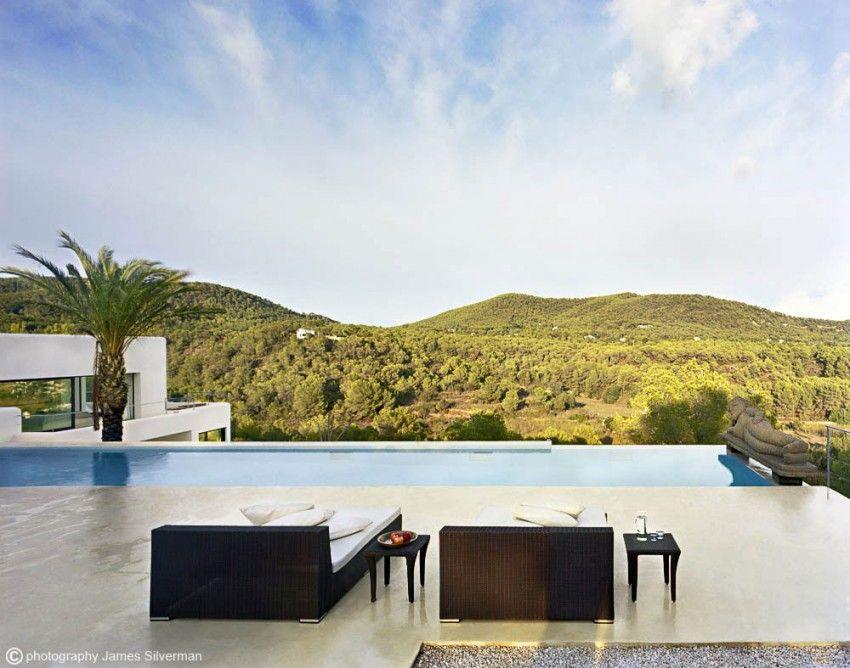 Casa Jondal By Atlant Del Vent. Swimming PoolsIbiza SpainOutdoor ... Home Design Ideas
