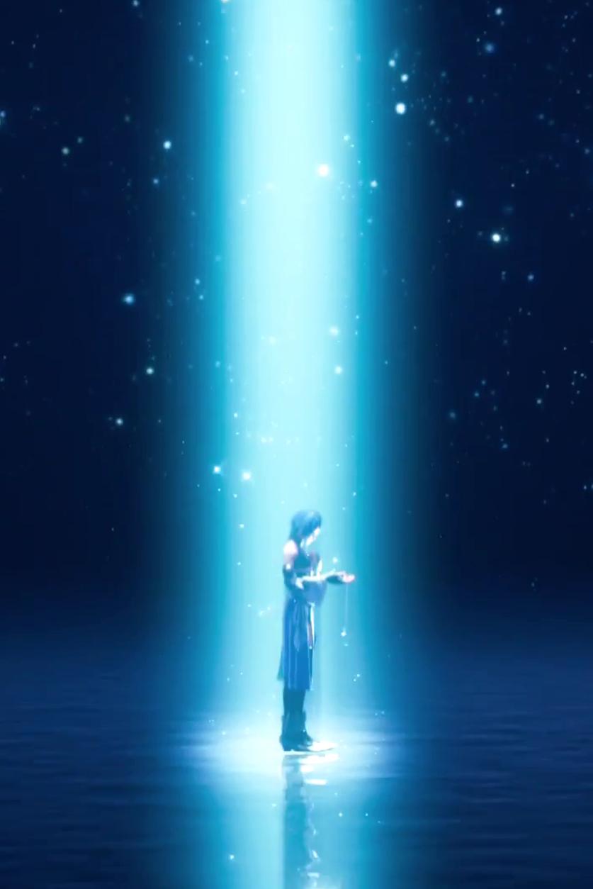 Kingdom Hearts 0 2 Aqua K H