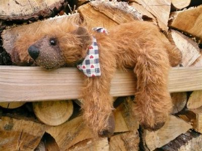 The Unique Bear Company - Bären - reduziert