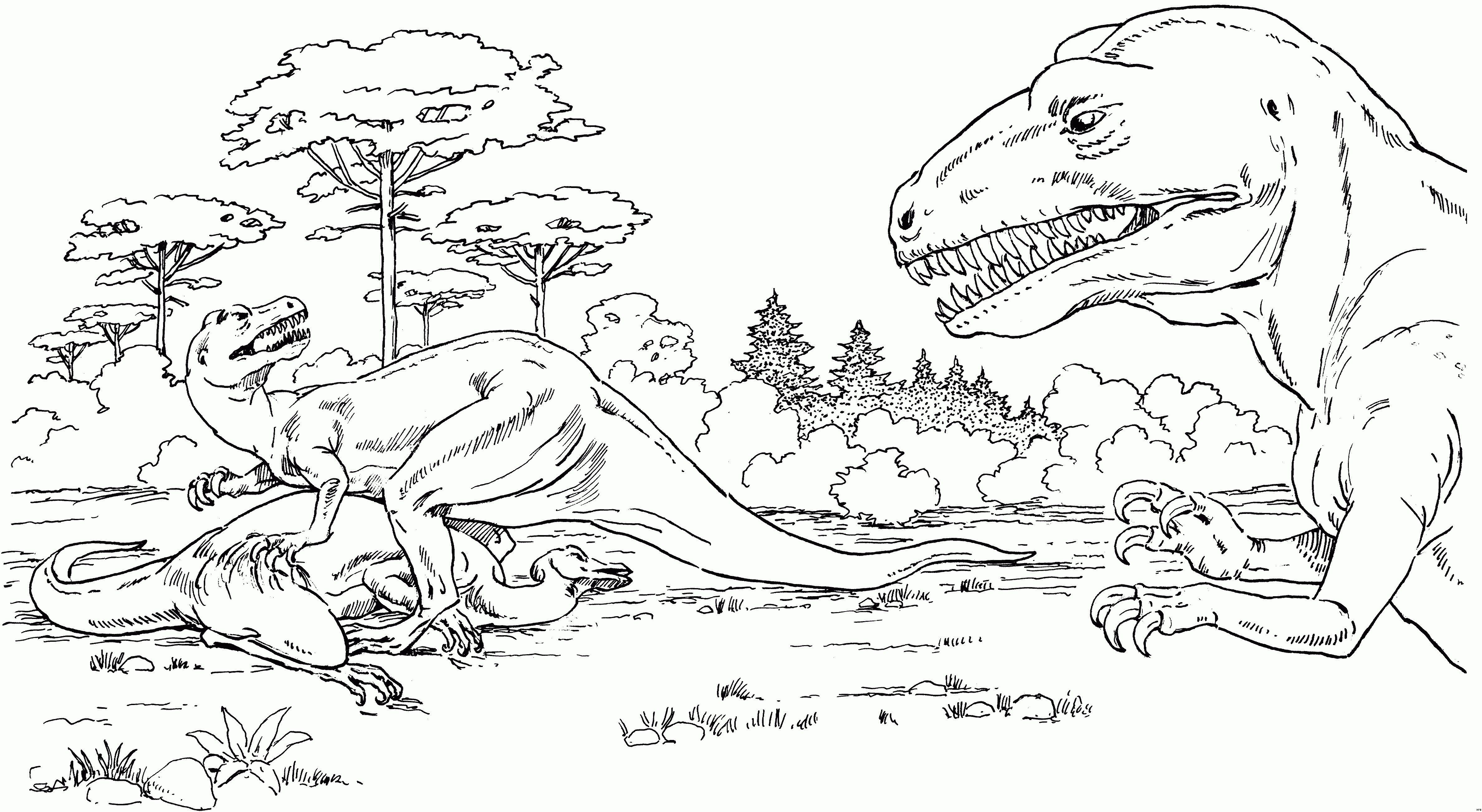 Frisch Ausmalbild T Rex Farbung Malvorlagen Malvorlagenfurkinder Malvorlage Dinosaurier Malvorlagen Kinder Dinosaurier