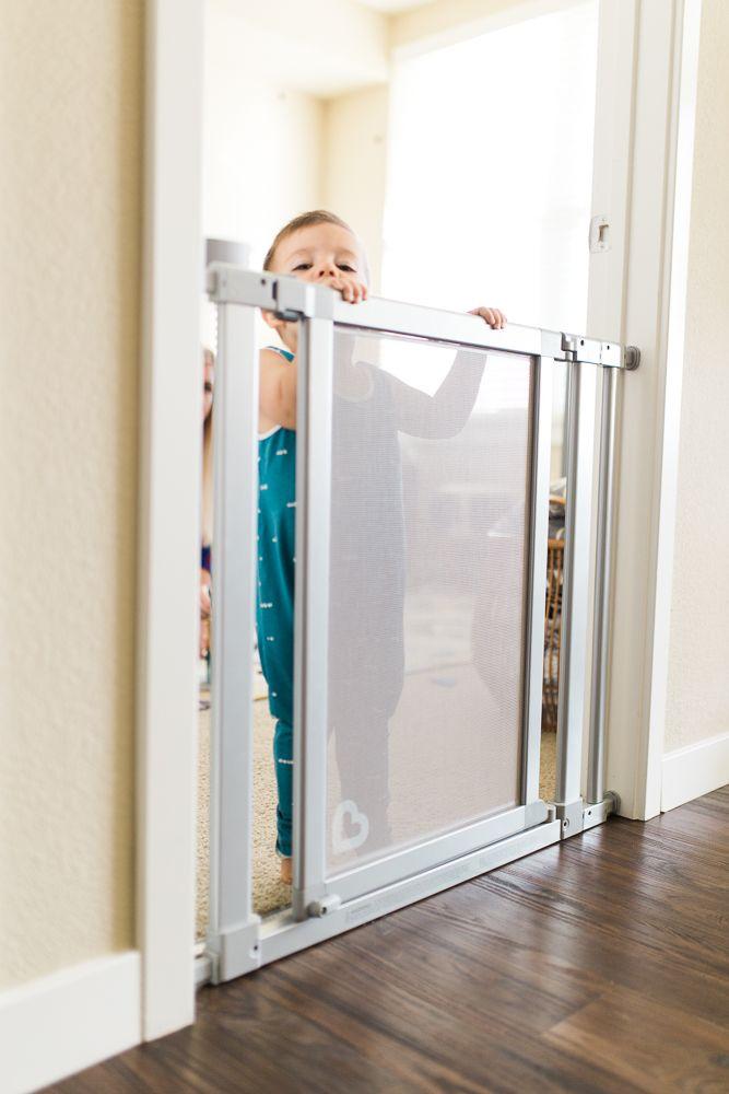 Best Baby Gate Ever Munchkin Munchkinmoments Vibegate Ad