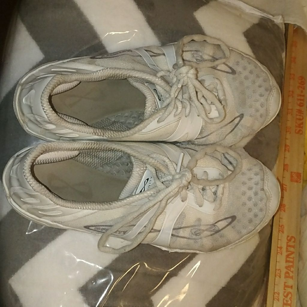 Nfinity Shoes Used Nfinity Vengeance Cheer Shoes Size 6 5 Color White Size 6 5 Cheer Shoes Nfinity Vengeance Nfinity Shoes