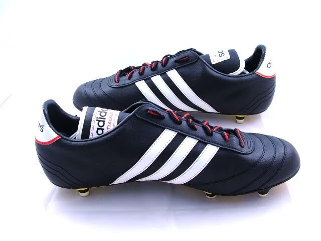 7e3da5b53a2 Vintage Adidas Attacker Cup Football Boots RARE