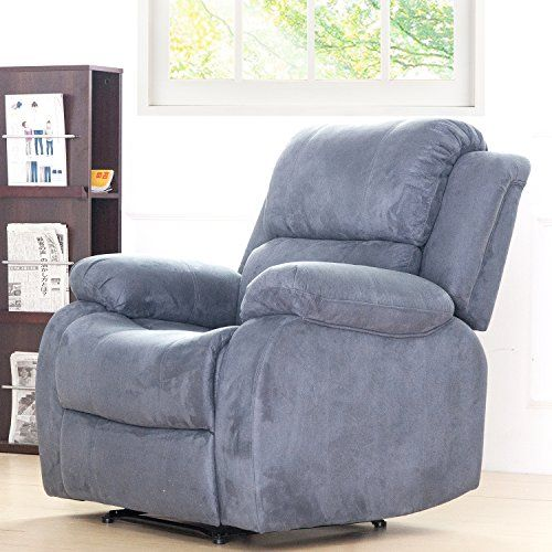 merax power massage reclining chair with heat and massage heated