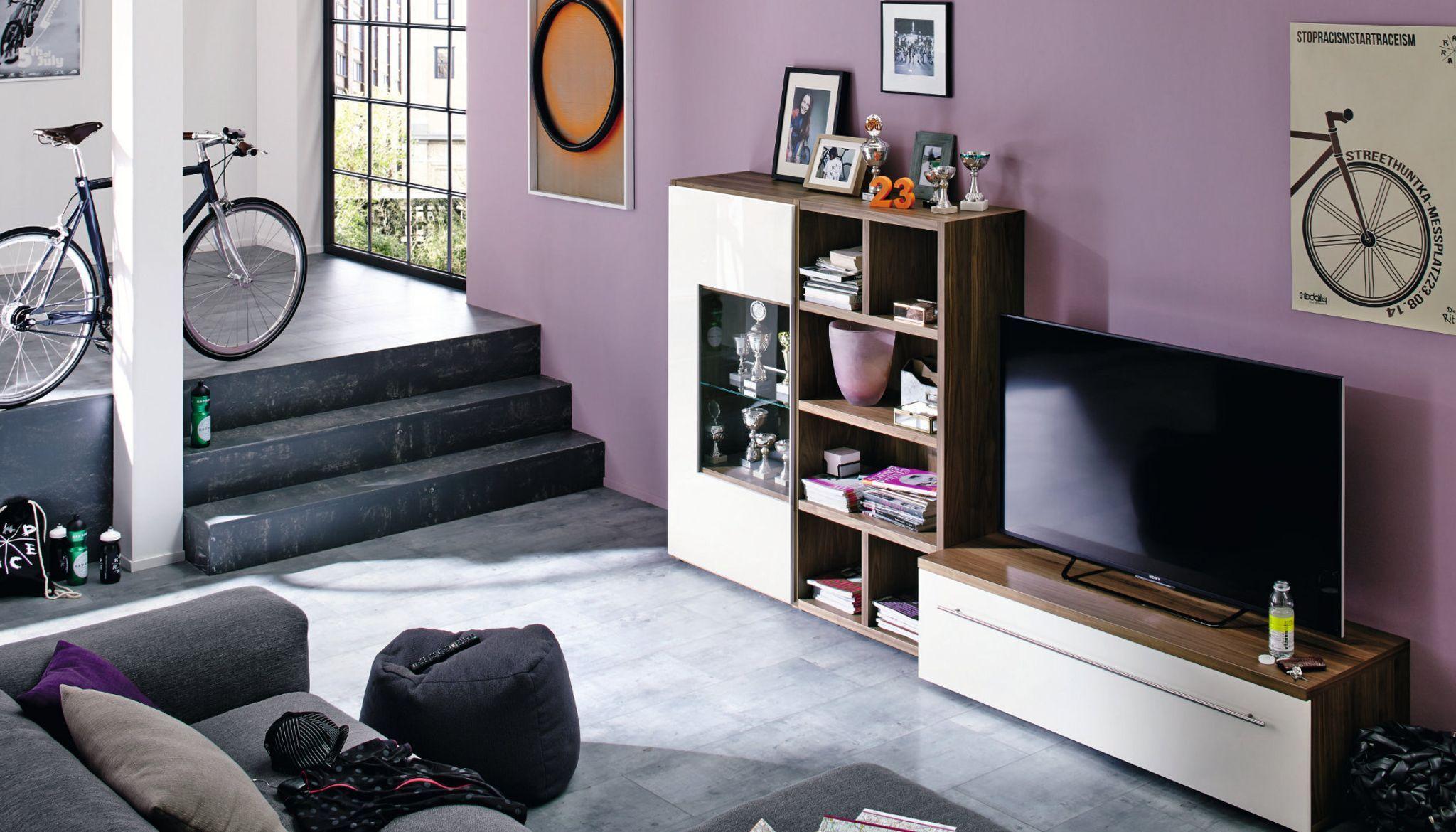 moderne möbelmarke living hülsta die möbelmarke 现代风格客厅modern livingroom