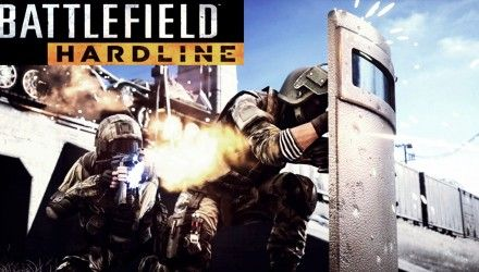 Battlefield Hardline Wallpaper Videojuegos Videojuegos