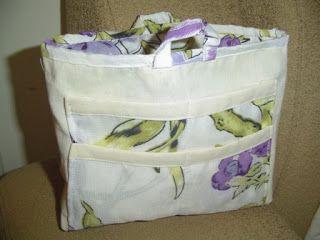 Rosapessego: Refil de bolsa