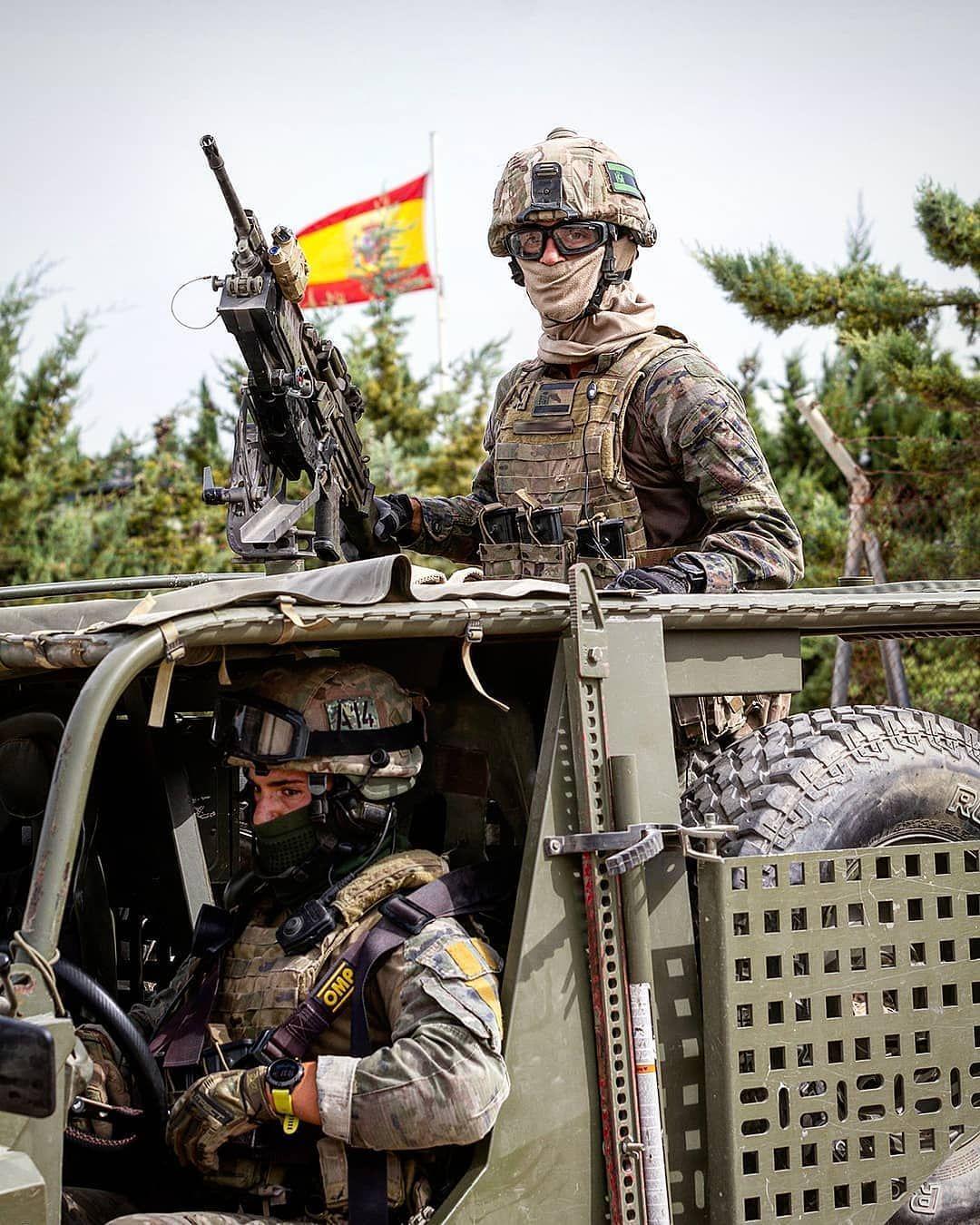 929 Mentions J Aime 5 Commentaires Ejército Español Spanish Force Sur Instagram Buen Fuerzas Armadas De España Fuerzas Armadas Militares Españoles