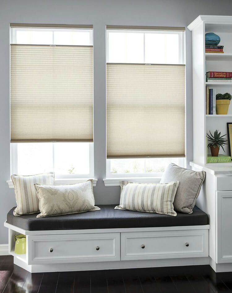 Window Treatment Ideas for your Home Kitchen Nook Pinterest