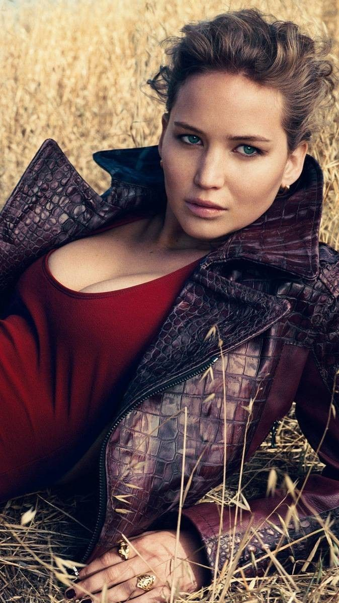Photo of Jennifer Lawrence Wallpaper