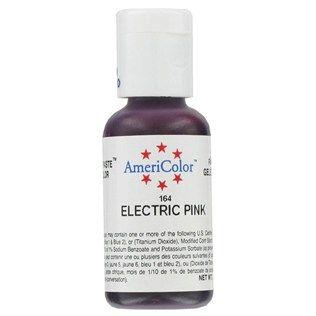 Americolor Electric Pink Soft Gel Paste Food Color Shop Hobby Lobby Gel Gel Color Color