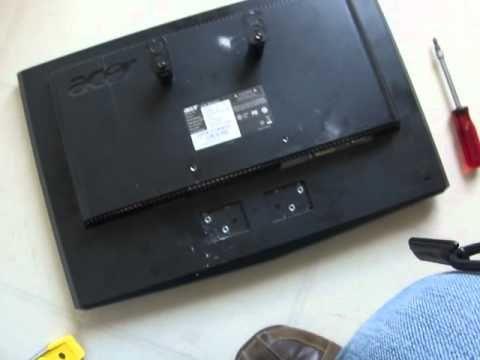 Sony Bravia 40 Tv Stand Screws