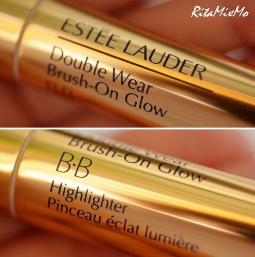 Double Wear Brush-On Glow BB Highlighter by Estée Lauder #21