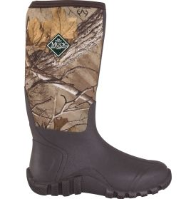 Conquer the wilderness in The Original Muck Boot Company® Muck ...