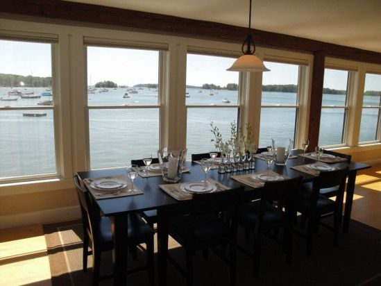 3 Bedroom Cottage Rental in Freeport, Maine, USA ON the