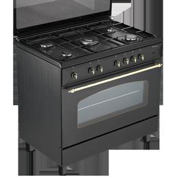 Bompani Bo 697 Ybn Idee Per La Cucina Cucine