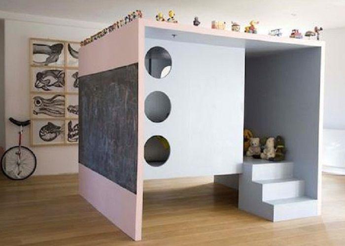 hochbetten queen size erwachsenen hochbetten pinterest hochbetten erwachsene und kletterturm. Black Bedroom Furniture Sets. Home Design Ideas