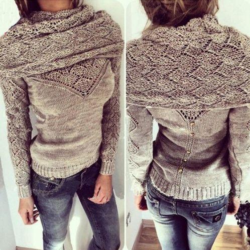 51112a6e90 CCV Shop - Kötött pulóver-Must have | Whislist | Pullover sweaters ...