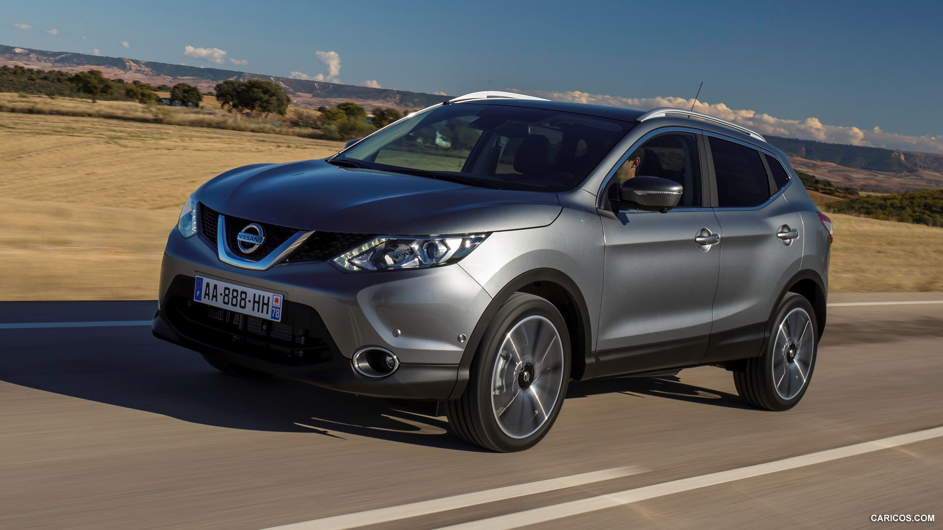 On the production line the new nissan qashqai new nissan qashqai pinterest nissan qashqai nissan and cars