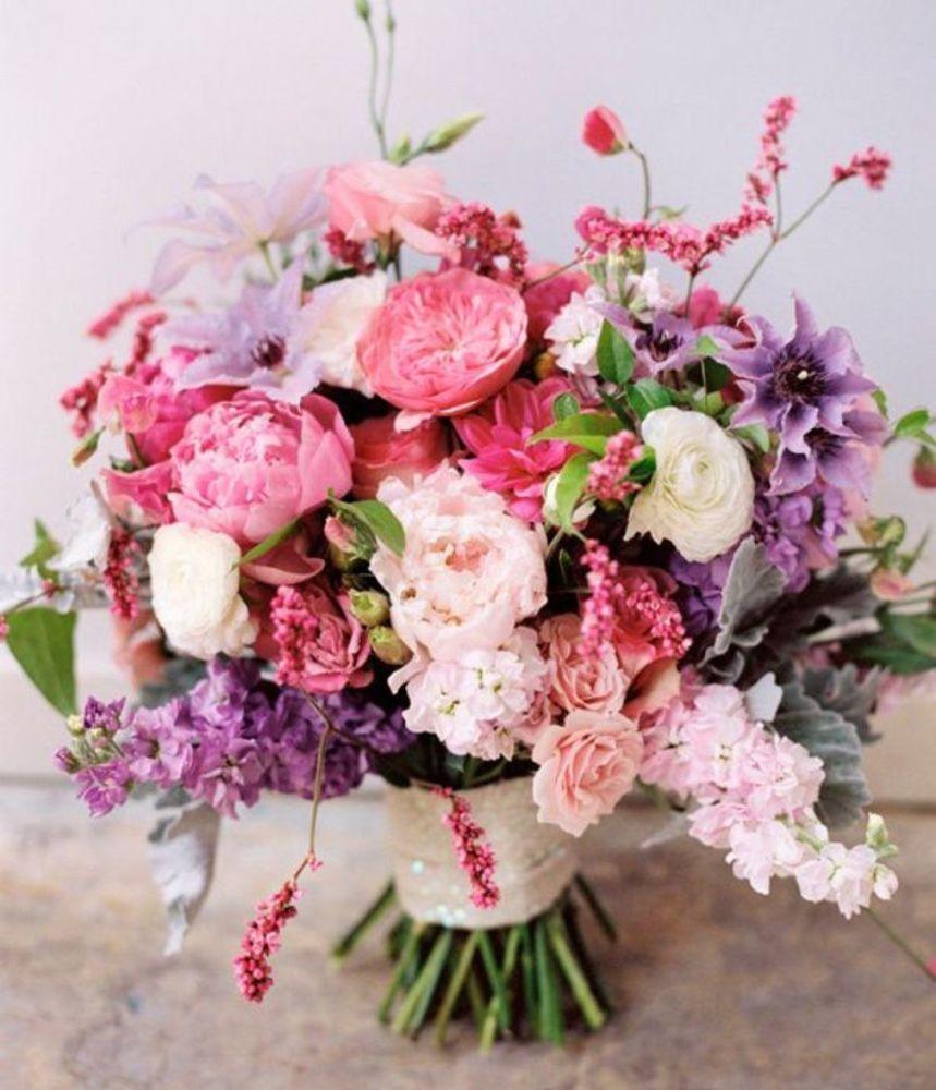 Bouquet Mazzi Di Fiori Matrimonio 78
